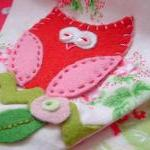 Personalized Bunting Little..